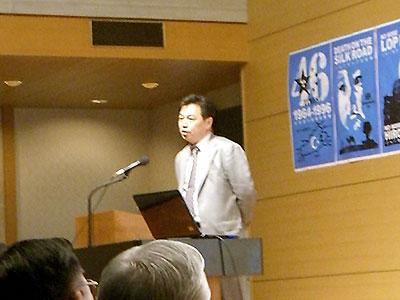 中国が引き起こした核被害を報告する 高田純博士【3月18日憲政記念館】